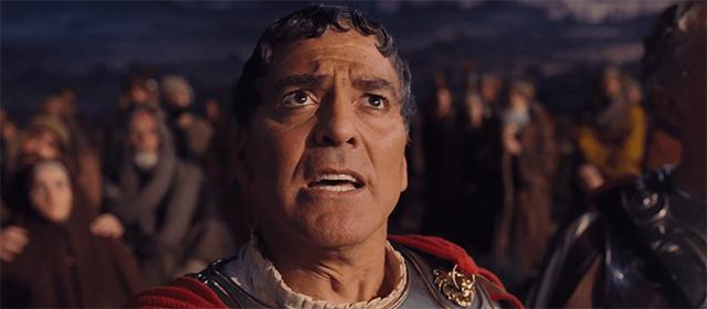 George Clooney dans Ave, César (2016)
