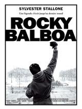Affiche de Rocky Balboa (2006)