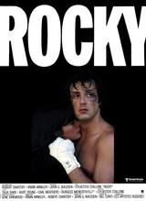 Affiche de Rocky (1976)