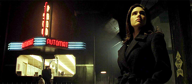 Jennifer Connelly dans Dark City (1998)