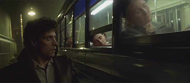 Rufus Sewell dans Dark City (1998)