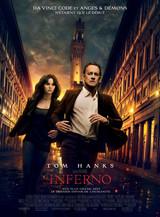 Affiche de Inferno (2016)