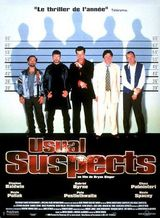 Affiche d'Usual Suspects (1995)