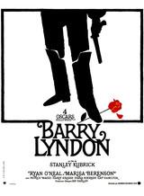 Affiche de Barry Lyndon (1975)