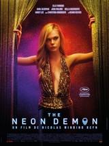 Affiche de The Neon Demon (2016)