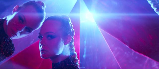 Elle Fanning dans The Neon Demon (2016)