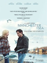 Affiche de Manchester by the Sea (2016)