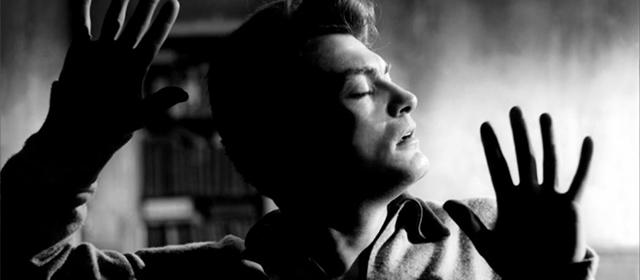 Jean Marais dans Orphée (1950)