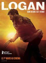 Affiche de Logan (2017)