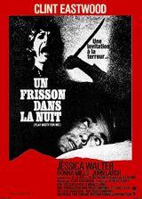 Affiche d'Un Frisson dans la Nuit (1971)