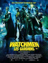 Affiche de Watchmen : Les Gardiens (2009)