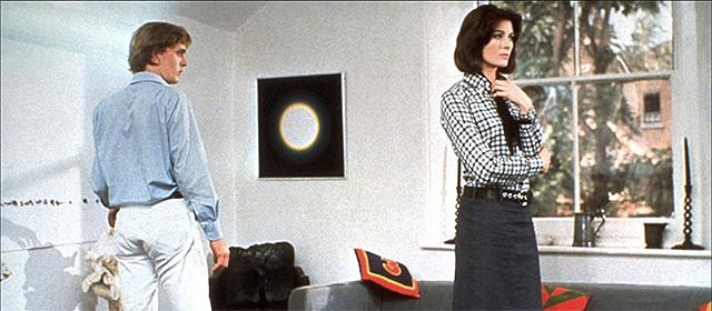 David Hemmings et Vanessa Redgrave dans Blow-Up (1966)