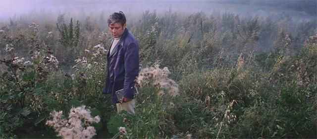 Donatas Banionis dans Solaris (1972)