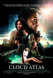 Affiche de Cloud Atlas (2013)