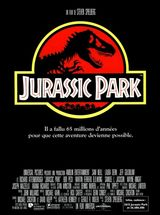 Affiche de Jurassic Park (1993)