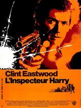 Affiche de L'Inspecteur Harry (1971)