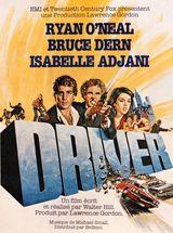 Affiche de Driver (1978)
