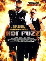 Affiche de Hot Fuzz (2007)