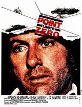 Affiche de Point Limite Zéro (1971)
