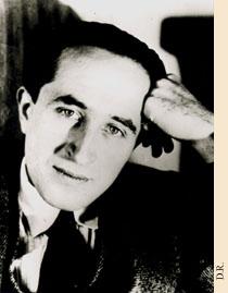 Lev Koulechov (1899 - 1970)