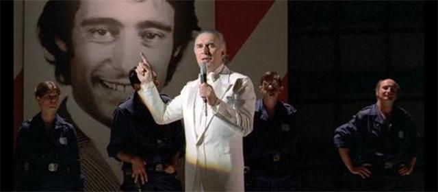 Michel Piccoli dans Le Prix du Danger (1983)