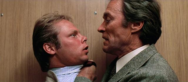 Le Retour de l'inspecteur Harry (1983)