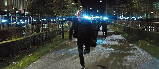 Simon Pegg dans Le Dernier pub avant la fin du monde (2013)
