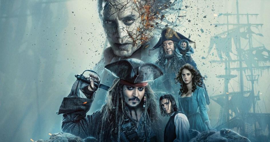 Pirates Caraïbes Salazar