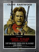 Affiche de Josey Wales hors-la-loi (1976)