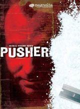 Affiche de Pusher (1996)