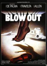 Affiche de Blow Out (1981)