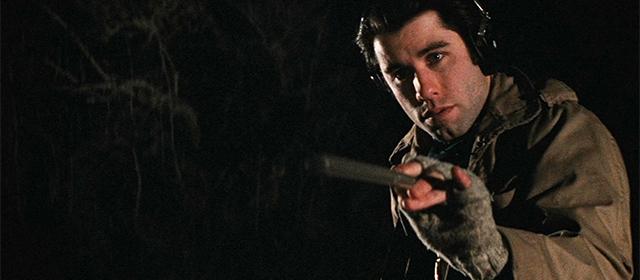 John Travolta dans Blow Out (1982)