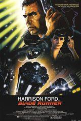 Affiche de Blade Runner (1982)