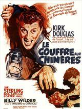 Affiche du Gouffre aux Chimères (1951)