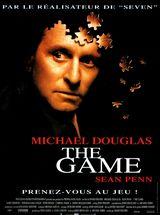 Affiche de The Game (1997)