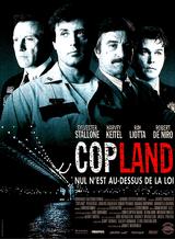 Affiche de Copland (1997)