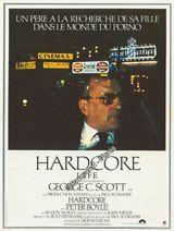 Affiche de Hardcore (1979)