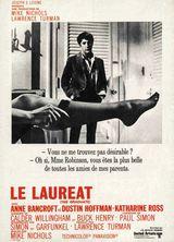 Affiche du Lauréat (1967)