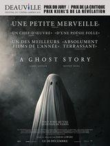 Affiche de A Ghost Story (2017)
