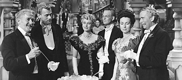 La Splendeur des Amberson (1942)
