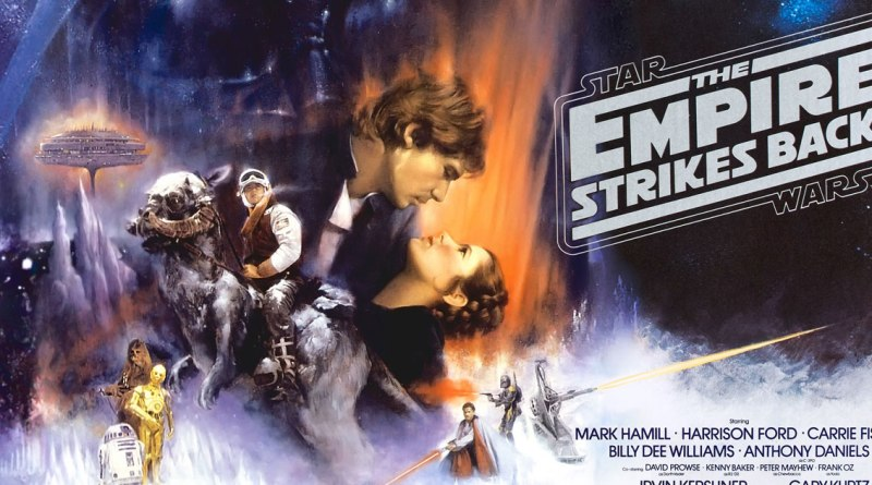 Star Wars Episode V L'Empire contre-attaque