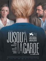 Affiche de Jusqu'à la garde (2018)