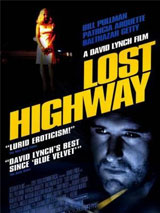 Affiche de Lost Highway (1997)