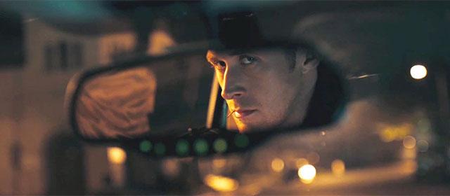 Ryan Gosling dans Drive (2011)