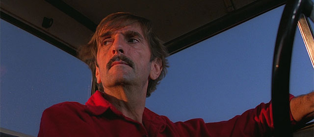 Harry Dean Stanton dans Paris, Texas (1984)