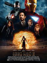 Affiche d'Iron Man 2 (2010)