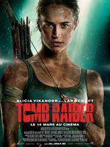 Affiche de Tomb Raider (2018)