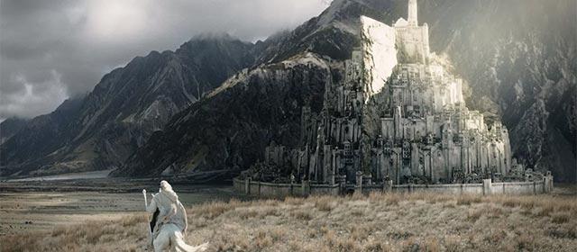 Le Seigneur des Anneaux : Le Retour du Roi (2003)