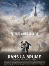 Affiche de Dans la brume (2018)