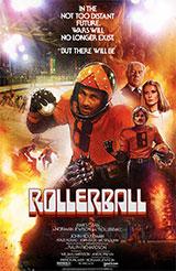 Affiche de Rollerball (1975)